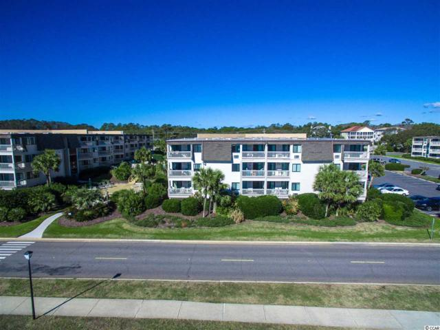 5601 North Ocean Blvd D-108, Myrtle Beach, SC 29572 (MLS #1817255) :: The Greg Sisson Team with RE/MAX First Choice