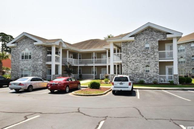 4777 Wild Iris Drive #102, Myrtle Beach, SC 29577 (MLS #1817267) :: Myrtle Beach Rental Connections