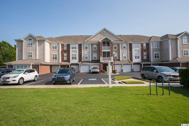 2241 Waterview Drive #521, North Myrtle Beach, SC 29582 (MLS #1817279) :: Silver Coast Realty