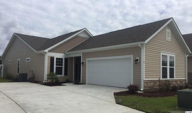 784 Salerno Circle, Unit E 1301-A, Myrtle Beach, SC 29579 (MLS #1817286) :: The Hoffman Group