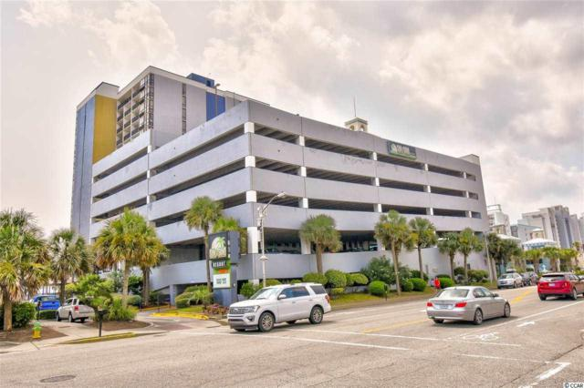 2701 S Ocean Blvd #902, Myrtle Beach, SC 29577 (MLS #1817295) :: Myrtle Beach Rental Connections