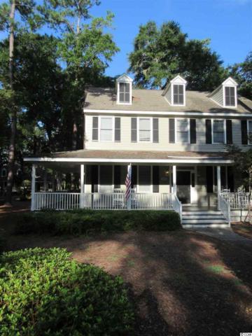 1815 Laurel Trail #1815, Murrells Inlet, SC 29576 (MLS #1817297) :: The Hoffman Group