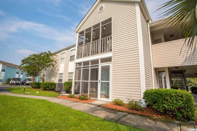 2187-A Clearwater Dr. A, Surfside Beach, SC 29575 (MLS #1817302) :: Myrtle Beach Rental Connections