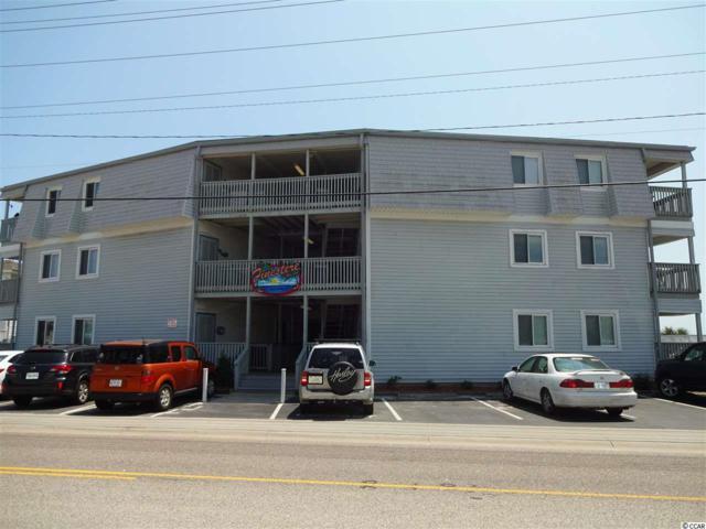 5000 N Ocean Blvd. G-2, North Myrtle Beach, SC 29582 (MLS #1817310) :: The Hoffman Group