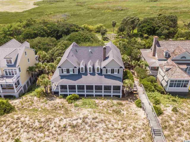 629 Beach Bridge Road, Pawleys Island, SC 29585 (MLS #1817339) :: SC Beach Real Estate