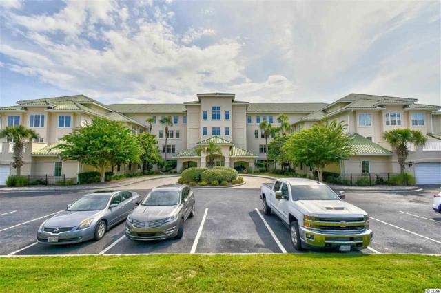 2180 Waterview Dr. #331, North Myrtle Beach, SC 29582 (MLS #1817341) :: Silver Coast Realty