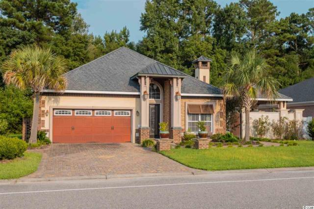 313 Waterfall Circle, Little River, SC 29566 (MLS #1817343) :: The Litchfield Company