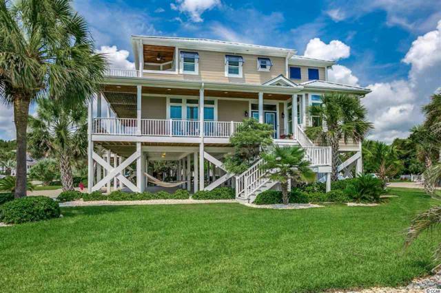 1701 N Ocean Blvd, North Myrtle Beach, SC 29582 (MLS #1817373) :: SC Beach Real Estate