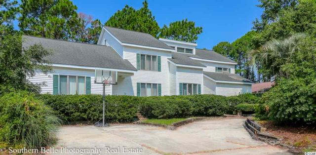 1508 Deer Park Ln., Surfside Beach, SC 29575 (MLS #1817374) :: The Greg Sisson Team with RE/MAX First Choice