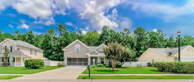 664 Twinflower Street, Little River, SC 29566 (MLS #1817381) :: SC Beach Real Estate