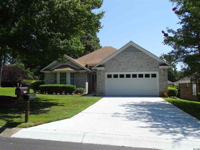 3103 Michelle Ct, Little River, SC 29566 (MLS #1817385) :: SC Beach Real Estate