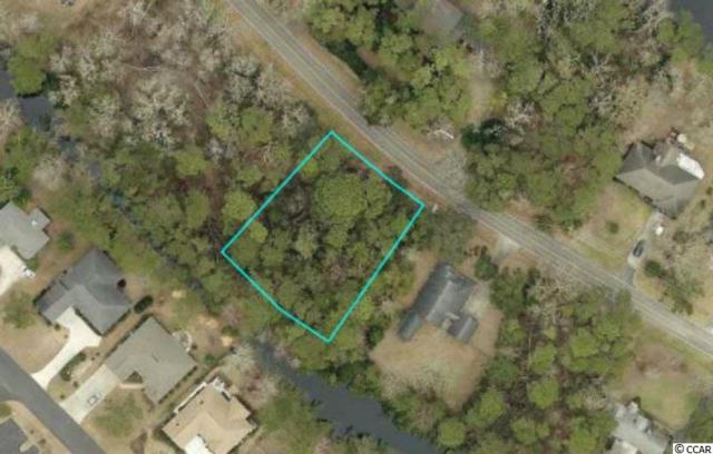Lot 9 Aspen Loop, Pawleys Island, SC 29585 (MLS #1817395) :: James W. Smith Real Estate Co.