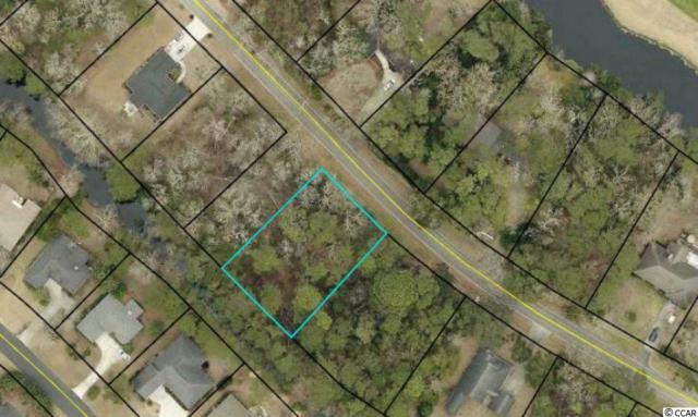 Lot 10 Aspen Loop, Pawleys Island, SC 29585 (MLS #1817396) :: James W. Smith Real Estate Co.