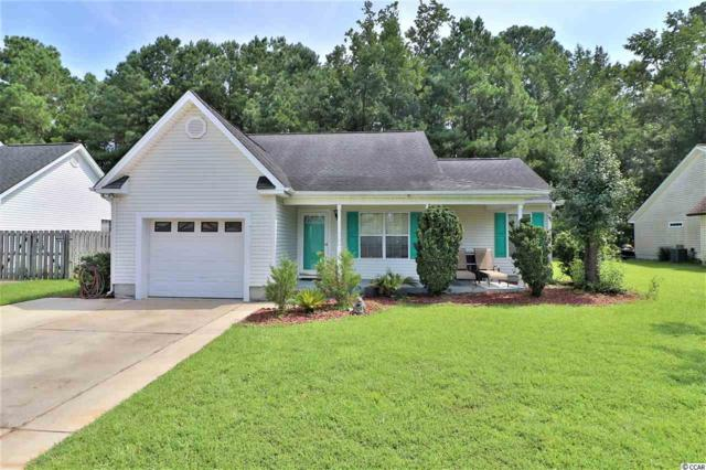 378 Worthington Circle, Myrtle Beach, SC 29588 (MLS #1817400) :: Right Find Homes