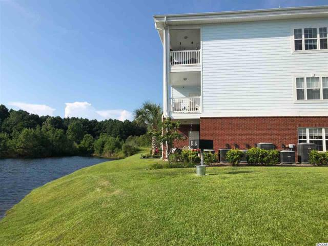 4136 Hibiscus Drive #201, Little River, SC 29566 (MLS #1817416) :: Myrtle Beach Rental Connections