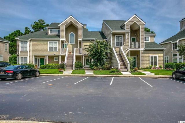 3887 Myrtle Pointe Dr. #3887, Myrtle Beach, SC 29577 (MLS #1817418) :: The Hoffman Group