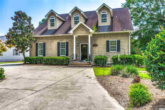2634 Riverside Drive, Myrtle Beach, SC 29588 (MLS #1817419) :: SC Beach Real Estate