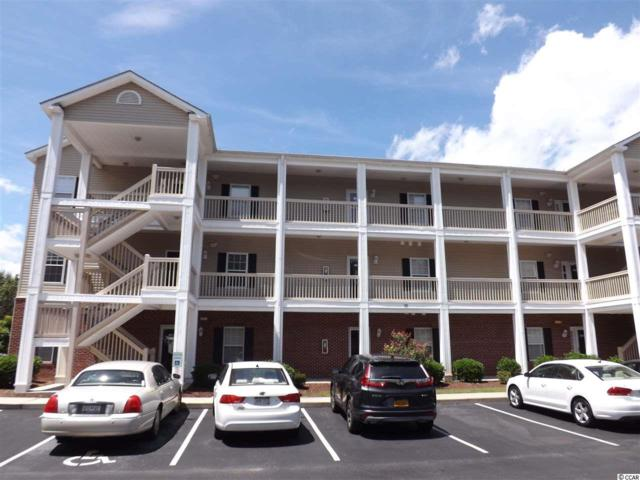 1058 Sea Mountain Hwy. 11-201, North Myrtle Beach, SC 29582 (MLS #1817434) :: The Litchfield Company