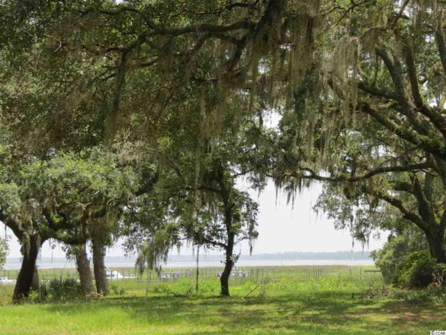 Lot 3 Whitehall Ave, Georgetown, SC 29440 (MLS #1817437) :: SC Beach Real Estate