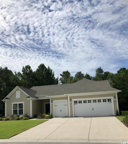 2569 Great Scott Drive, Myrtle Beach, SC 29579 (MLS #1817440) :: SC Beach Real Estate