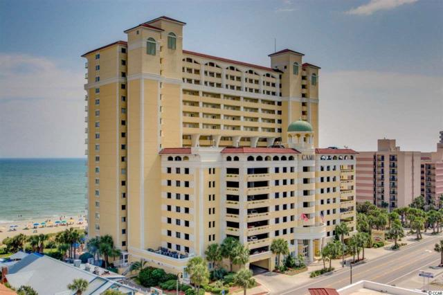2000 N Ocean Blvd. #1509, Myrtle Beach, SC 29577 (MLS #1817465) :: James W. Smith Real Estate Co.
