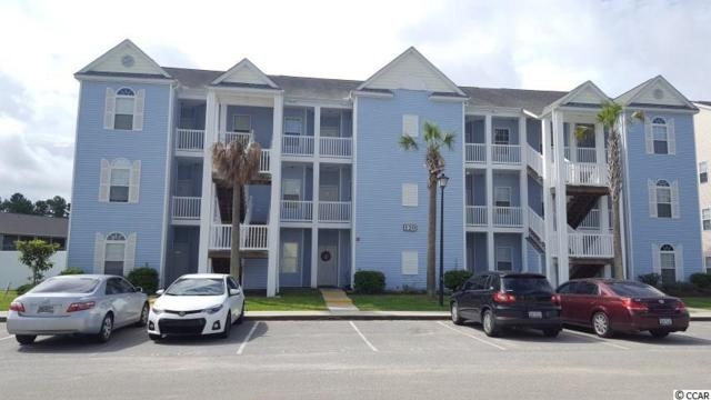120 Fountain Pointe Ln #201 #201, Myrtle Beach, SC 29579 (MLS #1817472) :: The Litchfield Company