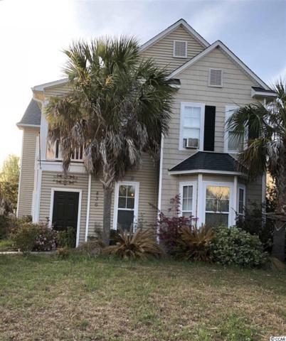 436 Emerson Drive, Myrtle Beach, SC 29579 (MLS #1817474) :: Myrtle Beach Rental Connections
