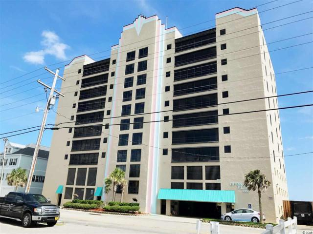 4000 N Ocean Blvd. #1104, North Myrtle Beach, SC 29582 (MLS #1817480) :: The Greg Sisson Team with RE/MAX First Choice