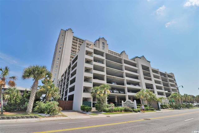 102 N Ocean Blvd #708, North Myrtle Beach, SC 29582 (MLS #1817481) :: Myrtle Beach Rental Connections