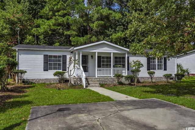 3355 Tavernee Court, Little River, SC 29566 (MLS #1817537) :: James W. Smith Real Estate Co.
