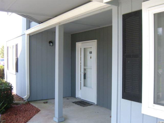 1930 Bent Grass Drive 40-S, Surfside Beach, SC 29575 (MLS #1817546) :: The Greg Sisson Team with RE/MAX First Choice
