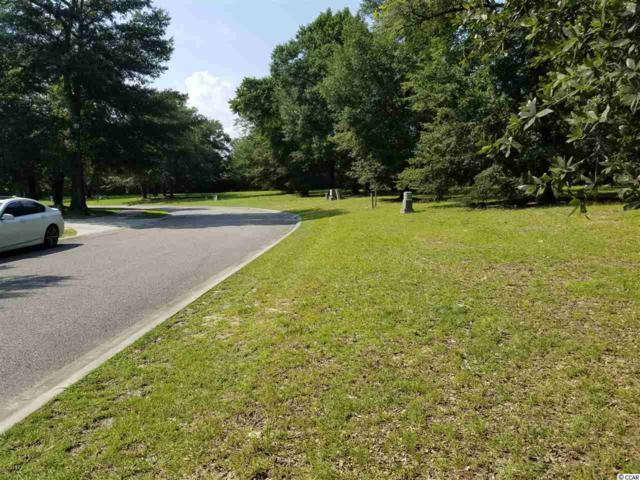 1403 Hunters Rest Dr, North Myrtle Beach, SC 29582 (MLS #1817553) :: The Litchfield Company