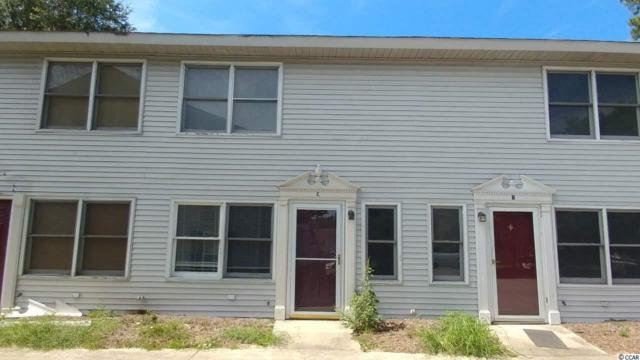 6710 Bryant St. C, Myrtle Beach, SC 29572 (MLS #1817558) :: The Litchfield Company