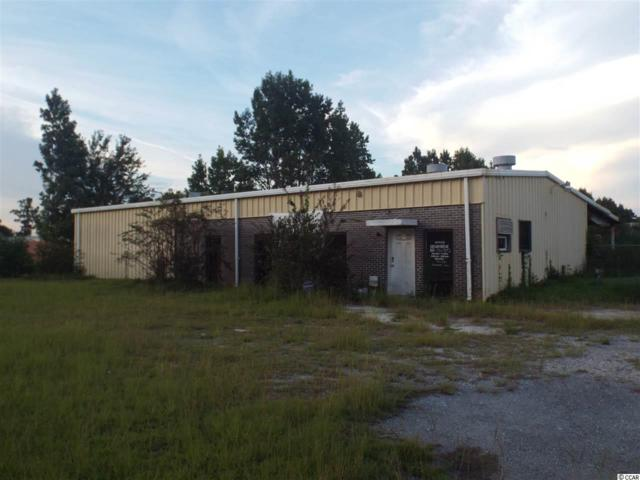 1594 Highway 501 South, Marion, SC 29571 (MLS #1817563) :: The Litchfield Company