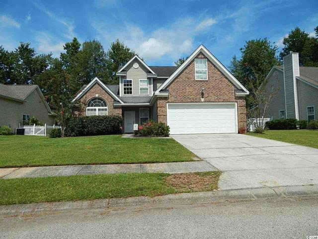 3308 Prioloe Dr., Myrtle Beach, SC 29588 (MLS #1817565) :: The Trembley Group