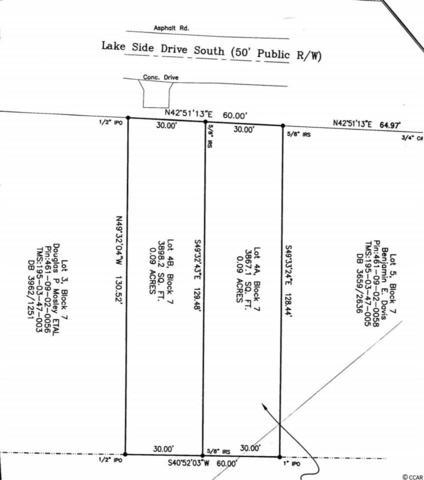 4B Lakeside Dr., Surfside Beach, SC 29575 (MLS #1817616) :: Myrtle Beach Rental Connections