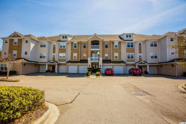 6203 Catalina Dr. #924, North Myrtle Beach, SC 29582 (MLS #1817623) :: The Litchfield Company