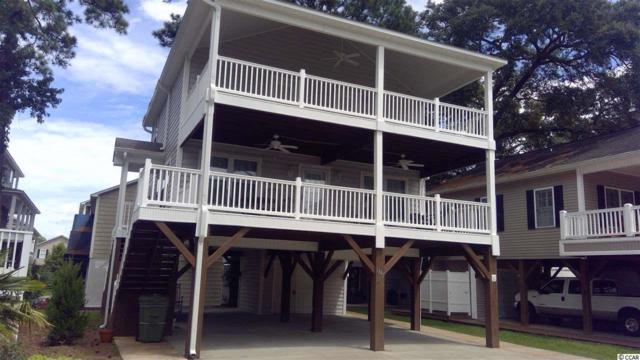 6001 S Kings Hwy, Site 1885, Myrtle Beach, SC 29575 (MLS #1817624) :: Myrtle Beach Rental Connections