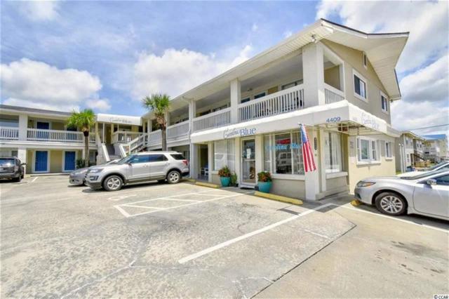 4409 N Ocean Blvd #209, North Myrtle Beach, SC 29582 (MLS #1817643) :: Myrtle Beach Rental Connections