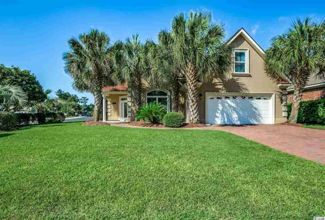 602 Tradewind Ct., North Myrtle Beach, SC 29582 (MLS #1817663) :: Jerry Pinkas Real Estate Experts, Inc