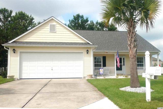 197 Tibton Circle, Myrtle Beach, SC 29588 (MLS #1817664) :: Right Find Homes