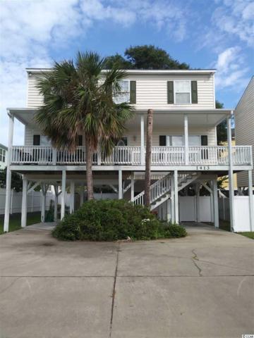 1413 S Dogwood Dr., Surfside Beach, SC 29575 (MLS #1817683) :: Myrtle Beach Rental Connections