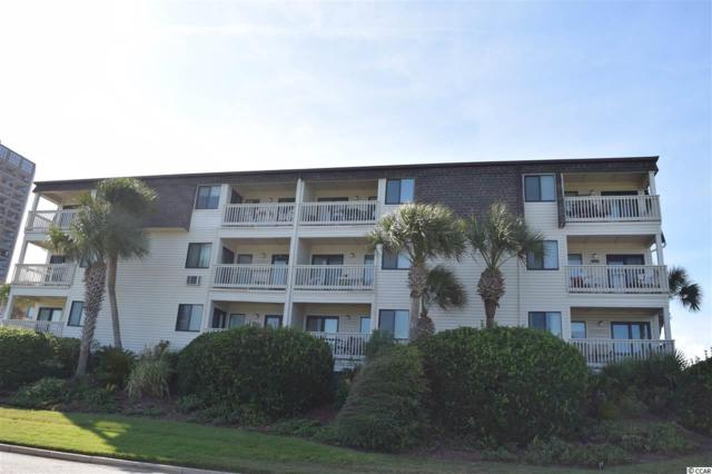 5601 N Ocean Blvd. B104, Myrtle Beach, SC 29577 (MLS #1817693) :: The Greg Sisson Team with RE/MAX First Choice