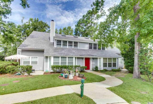 1205 Erin Way 5C, Myrtle Beach, SC 29577 (MLS #1817705) :: James W. Smith Real Estate Co.