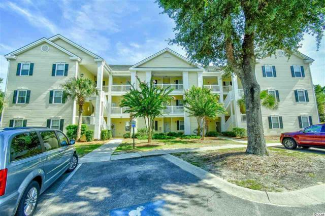 601 Hillside Dr. N #4333, North Myrtle Beach, SC 29582 (MLS #1817713) :: Myrtle Beach Rental Connections