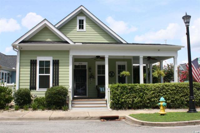 3410 Baldwin Lane, Myrtle Beach, SC 29577 (MLS #1817723) :: The Litchfield Company