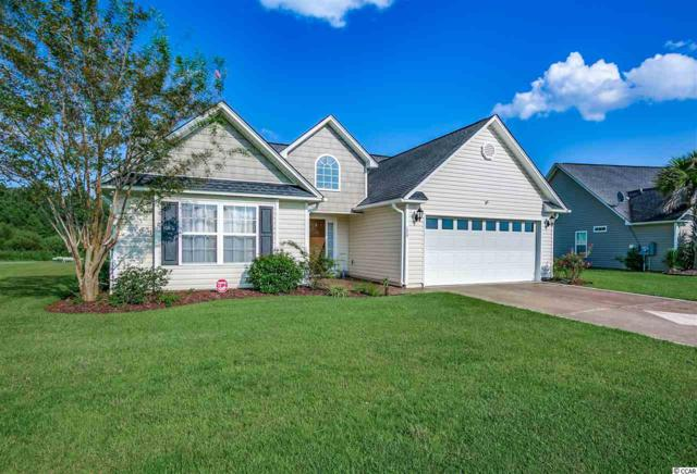 129 Dry Valley Loop, Myrtle Beach, SC 29588 (MLS #1817724) :: The Litchfield Company