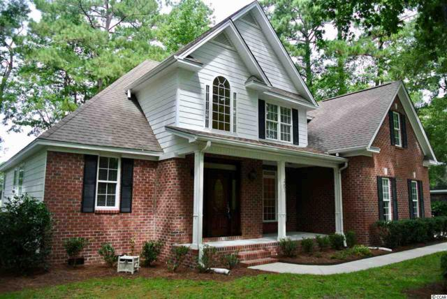 1251 Links Rd., Myrtle Beach, SC 29575 (MLS #1817732) :: Jerry Pinkas Real Estate Experts, Inc