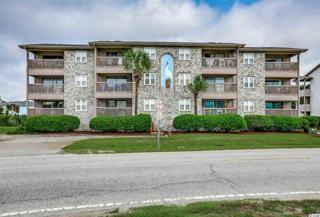 612 S S Ocean Blvd. 203A, Surfside Beach, SC 29575 (MLS #1817739) :: The Hoffman Group
