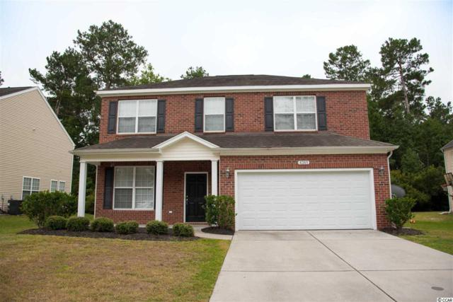 4365 Red Rooster Lane, Myrtle Beach, SC 29579 (MLS #1817763) :: Myrtle Beach Rental Connections